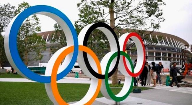 Resultado de imagen para Japón y el COI aplazan los Juegos Olímpicos para el 2021