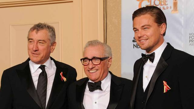 Apple y Paramount se unen para financiar lo nuevo de Scorsese ...
