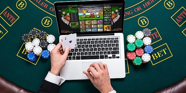Casino online, una forma de juego en auge | MadridPress periódico digital de noticias de Madrid, España y mundo