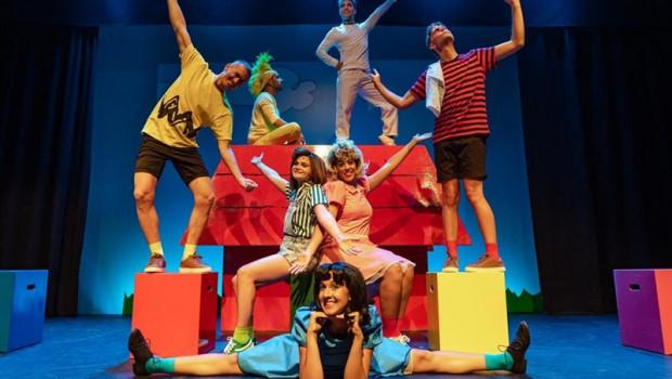 Resultado de imagen para teatros  a jóvenes