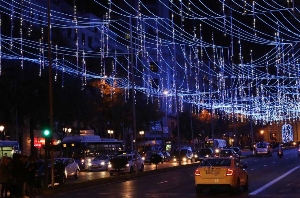 Madrileños Navidad Juguetes Los Taxistas Recogerán Esta lK1JFc