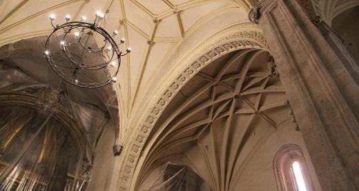 Declaradas BIC las iglesias de Santo Domingo de Silos de Pinto y Santa María la Blanca, en la capital - Madridpress.com