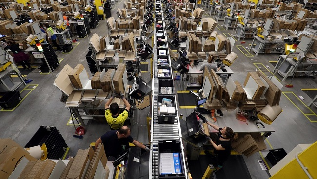 Amazon Anuncia El Mayor Black Friday De Su Historia En Espana Madridpress Periodico Digital De Noticias De Madrid Espana Y Mundo
