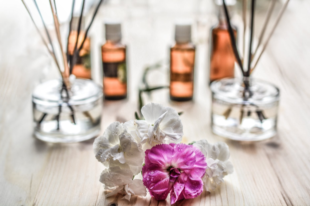El auge de la aromaterapia, una terapia alternativa en auge ...